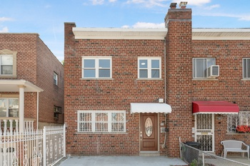 Meticulously Renovated One Family with Parking – Bronx